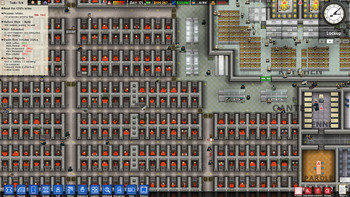 Screenshot3 - Prison Architect - Aficionado Edition