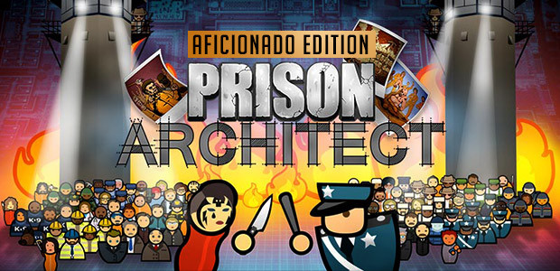 Prison Architect - Aficionado Edition