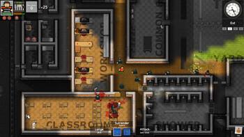 Screenshot11 - Prison Architect - Aficionado Edition