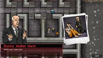 Screenshot12 - Prison Architect - Aficionado Edition