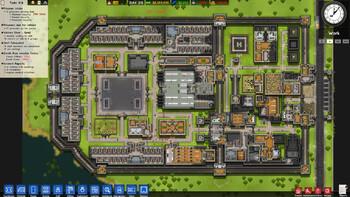 Screenshot1 - Prison Architect - Aficionado Edition