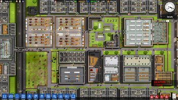 Screenshot5 - Prison Architect - Aficionado Edition