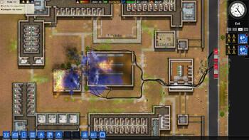 Screenshot8 - Prison Architect - Aficionado Edition