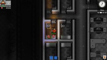 Screenshot9 - Prison Architect - Aficionado Edition