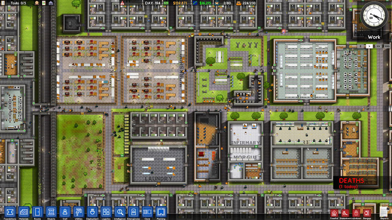 Image result for prison Architect