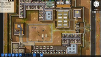 Screenshot3 - Prison Architect