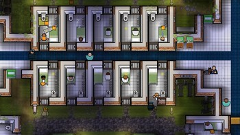 Screenshot8 - Prison Architect - Psych Ward: Warden's Edition