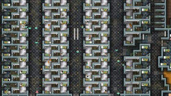 Screenshot4 - Prison Architect - Psych Ward: Warden's Edition