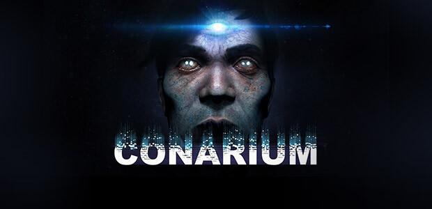 Conarium - Cover / Packshot