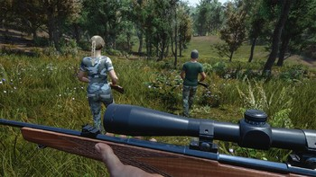 Screenshot6 - Hunting Simulator