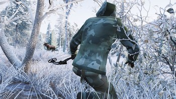 Screenshot3 - Hunting Simulator