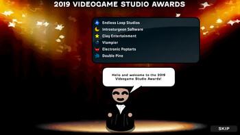 Screenshot2 - Game Corp DX