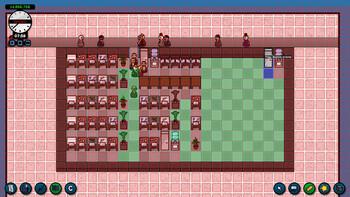 Screenshot5 - Game Corp DX