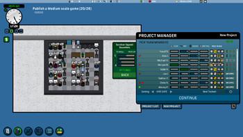 Screenshot6 - Game Corp DX