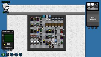 Screenshot7 - Game Corp DX