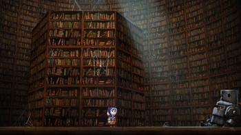 Screenshot10 - Teslagrad