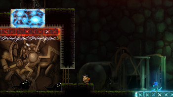 Screenshot15 - Teslagrad