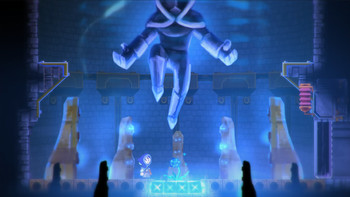 Screenshot5 - Teslagrad