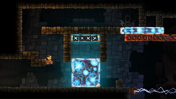 Screenshot6 - Teslagrad