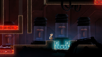 Screenshot9 - Teslagrad