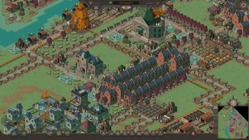 Screenshot1 - Lethis - Path of Progress