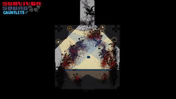 Screenshot6 - Survivor Squad: Gauntlets