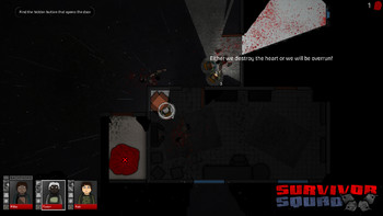 Screenshot7 - Survivor Squad