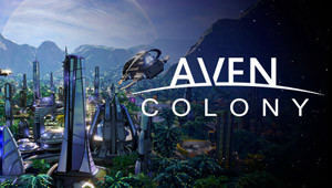 Aven Colony gamesplanet.com