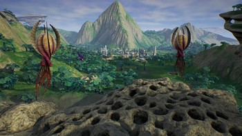 Screenshot5 - Aven Colony