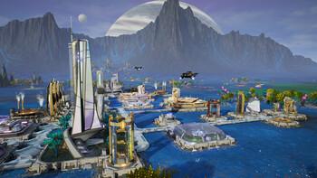 Screenshot4 - Aven Colony - Cerulean Vale