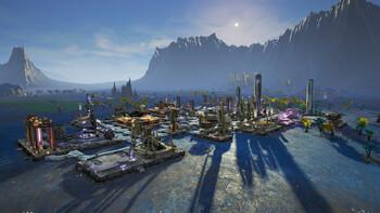 Screenshot1 - Aven Colony - Cerulean Vale