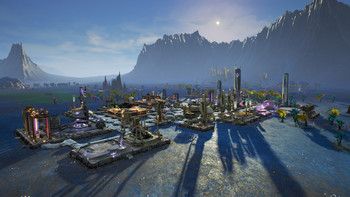 Screenshot1 - Aven Colony - Cerulean Vale
