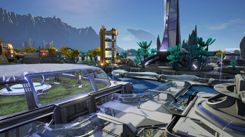 Screenshot2 - Aven Colony - Cerulean Vale