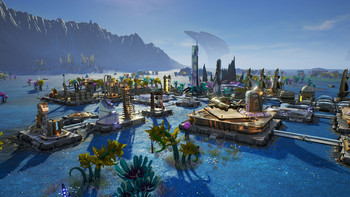 Screenshot3 - Aven Colony - Cerulean Vale