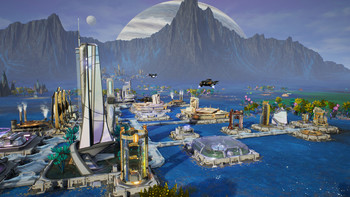 Screenshot4 - Aven Colony - Cerulean Vale