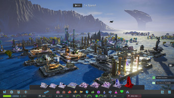 Screenshot5 - Aven Colony - Cerulean Vale