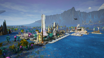 Screenshot6 - Aven Colony - Cerulean Vale