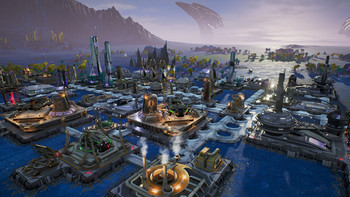 Screenshot9 - Aven Colony - Cerulean Vale