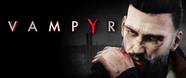 Vampyr-Videoserie, Teil 1: Die Erschaffung von Monstern