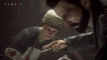 Screenshot2 - Vampyr
