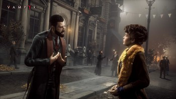Screenshot3 - Vampyr