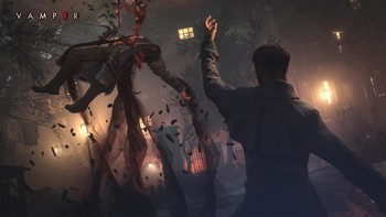 Screenshot5 - Vampyr