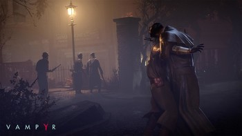 Screenshot7 - Vampyr