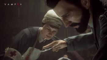 Screenshot2 - Vampyr