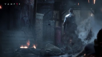 Screenshot4 - Vampyr