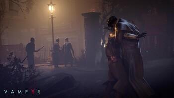Screenshot7 - Vampyr