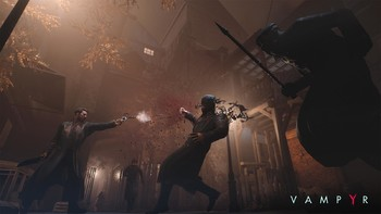 Screenshot9 - Vampyr
