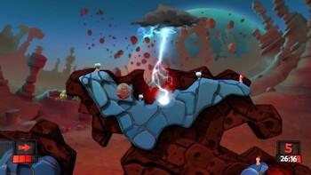 Screenshot5 - Worms Revolution Gold Edition