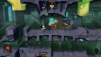 Screenshot6 - Worms Revolution Gold Edition
