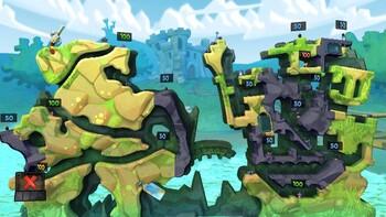Screenshot7 - Worms Revolution Gold Edition